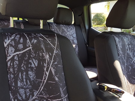 How To Customize Your Car Or Truck With Camo Seat Cover