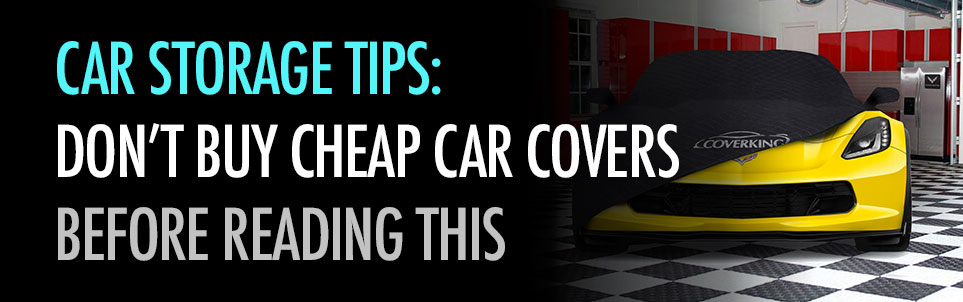 Don't Buy Cheap Car Seat Covers