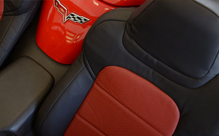 Differences Between Custom and Universal Seat Covers