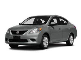 High Quality Nissan Versa