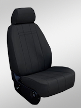 Custom Leather Seat Covers Luxury Automotive Genuine Leather