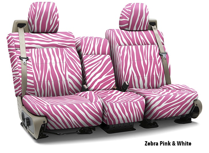 Awesome Animal Print Car Seat Covers Short Links Chair Design For Home Short Linksinfo