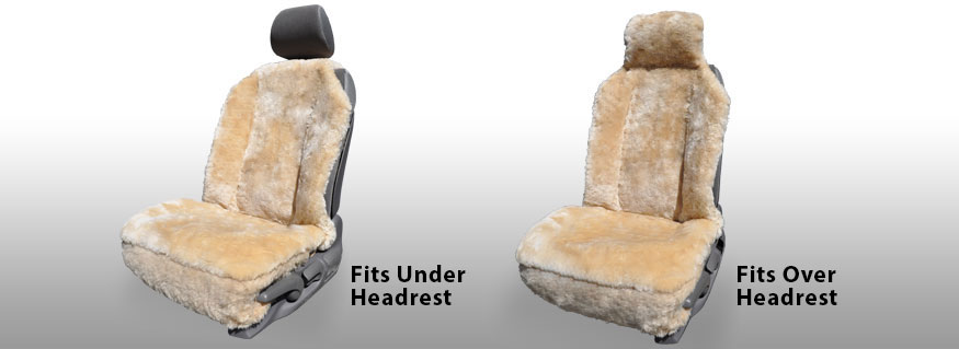 Google Genuine Sheepskin Page