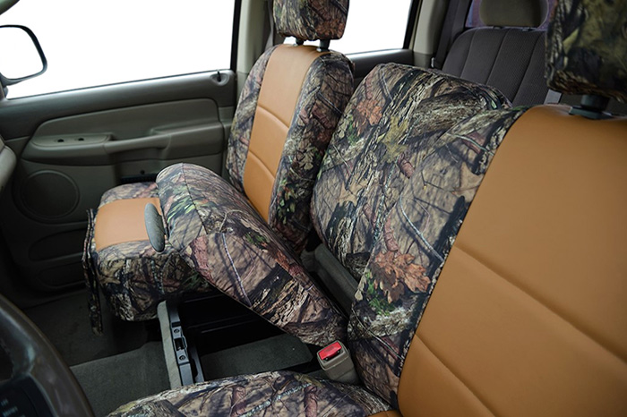 Realtree Camo Seat Covers Perfect Fit Guaranteed 1 Year Warranty