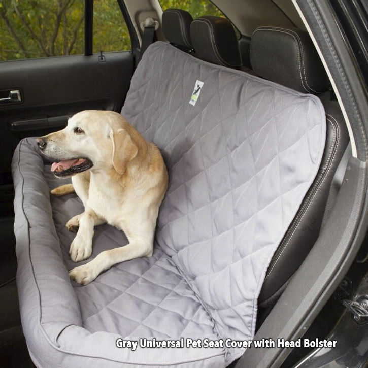 Universal Pet Seat Covers Affordable Quality Rear Seat