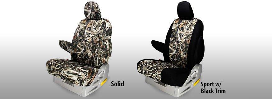Bonz Seat Covers Bonz Camo