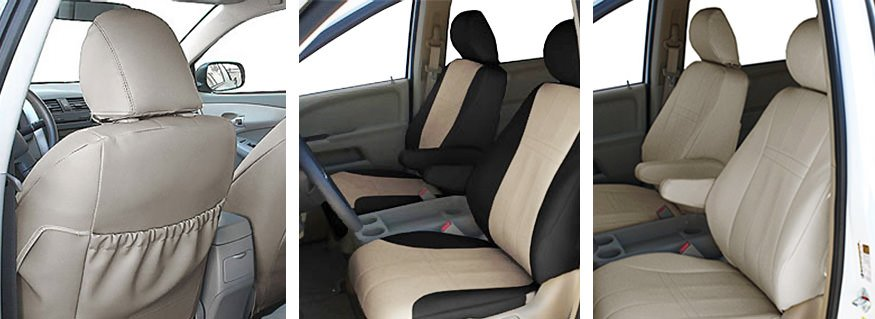 PreviousNext Seat Airbag Compatible