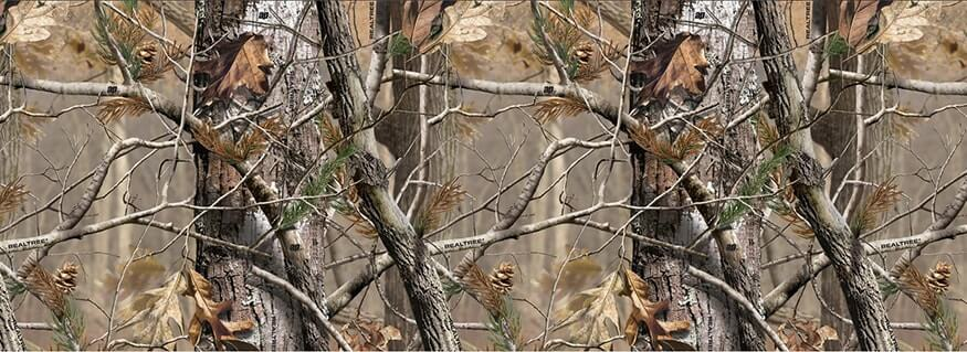 Realtree Camo Seat Covers Perfect Fit Guaranteed 1